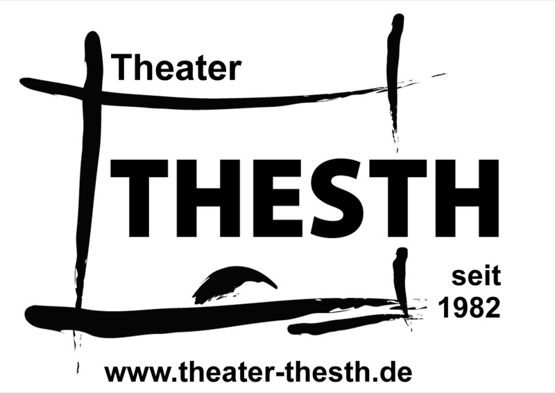 Logo Theater THESTH